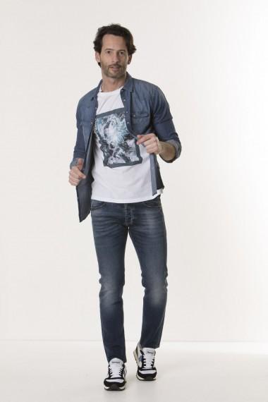 Camicia per uomo SUN68 P/E 18