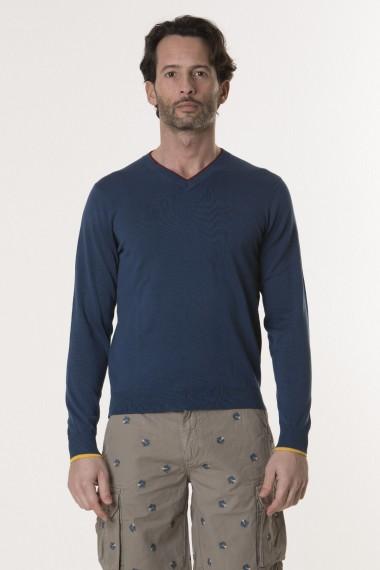 Pullover per uomo SUN68 P/E 18