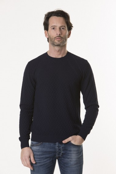 Pullover for man PAOLO PECORA S/S 18
