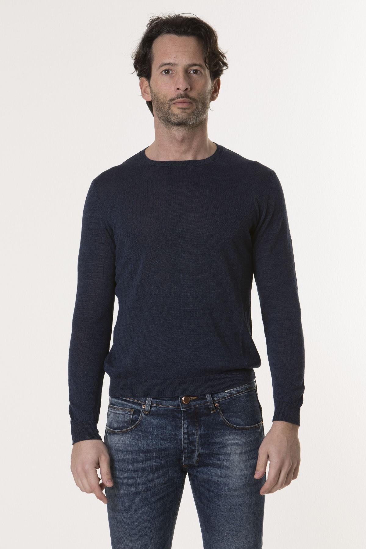 Pullover for man CIRCOLO 1901 S/S 18