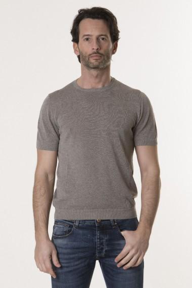 Männer T-shirt CIRCOLO 1901 F/S 18