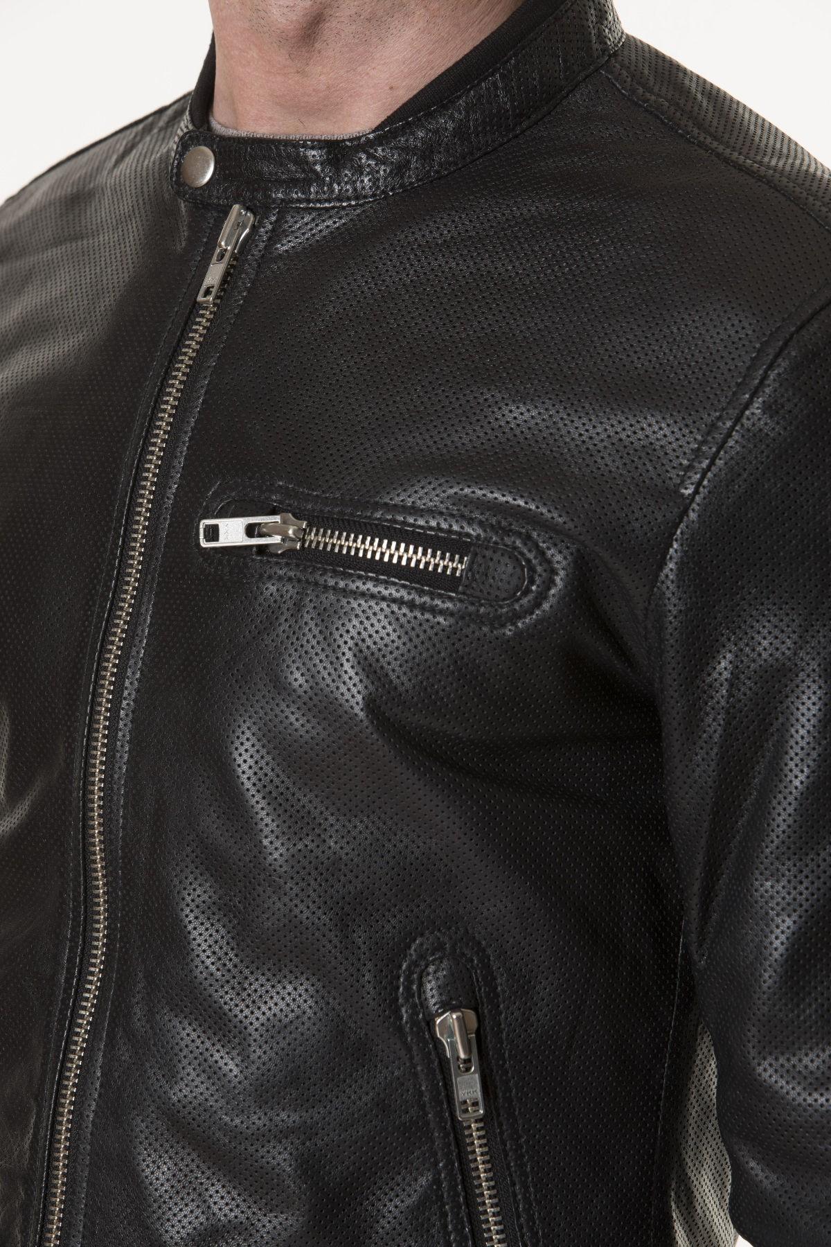 Rione Ss Jacket For Man Fontana Bully 18 wvvZ1xSqO