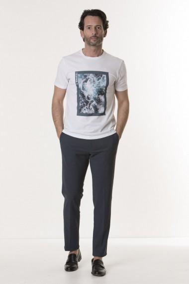 Pantaloni per uomo TRAIANO P/E 18