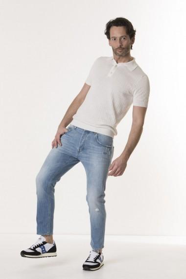 Jeans per uomo DON THE FULLER P/E 18