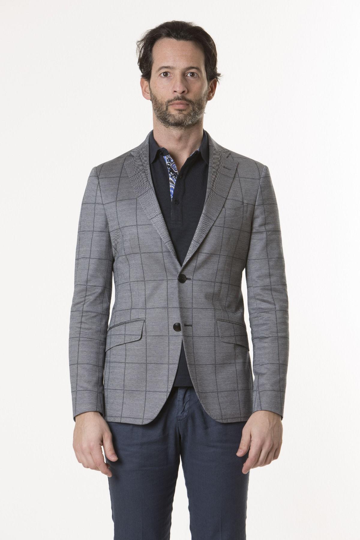 Jacket for man ETRO S/S 18