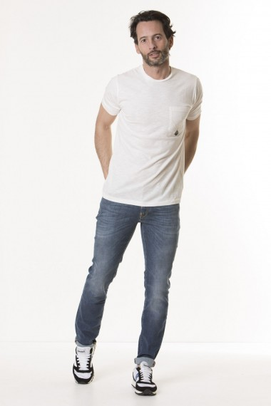 T-shirt per uomo ROY ROGER'S P/E 18