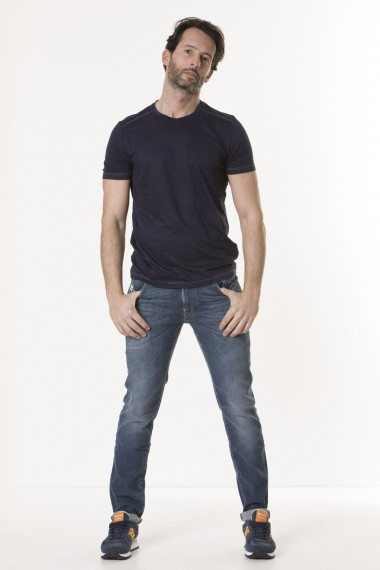 T-shirt per uomo DONDUP P/E 18