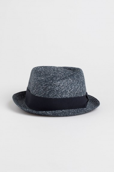Hat for man BRIAN DALES S/S 18