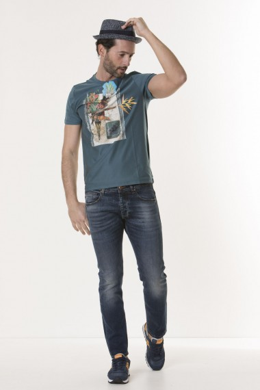 T-shirt for man ETRO