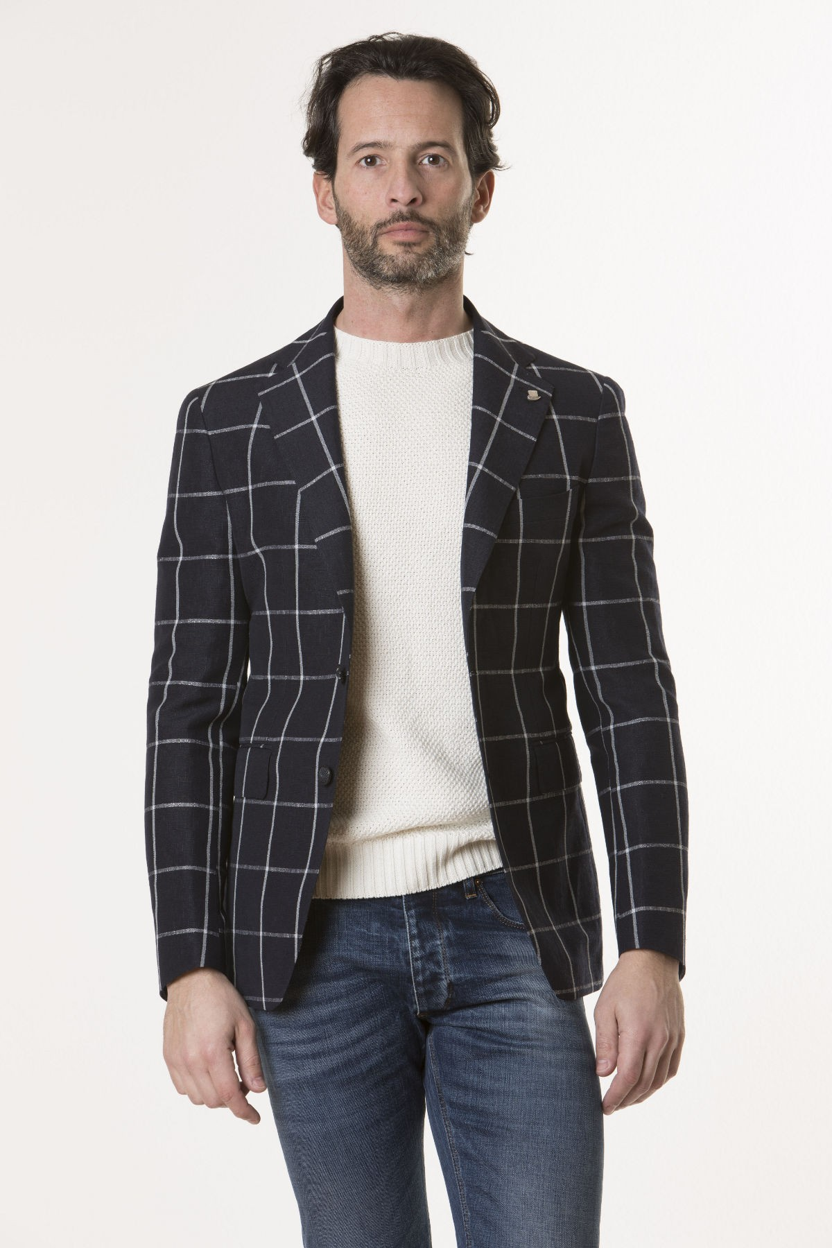 Jacket for man TAGLIATORE S/S 18