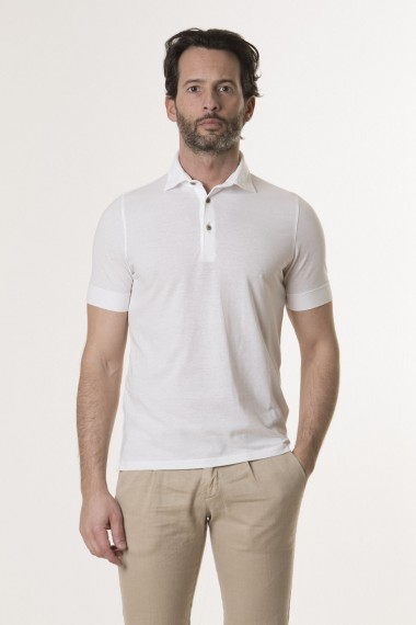Polo for man H953 S/S 18