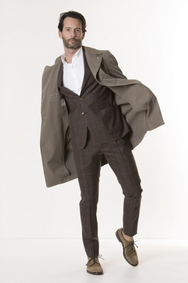 Trench for man L.B.M. 1911 S/S 18