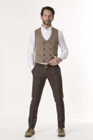 Vest for man ELEVENTY S/S 18