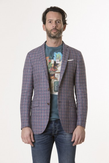 Jacket for man ETRO S/S 18