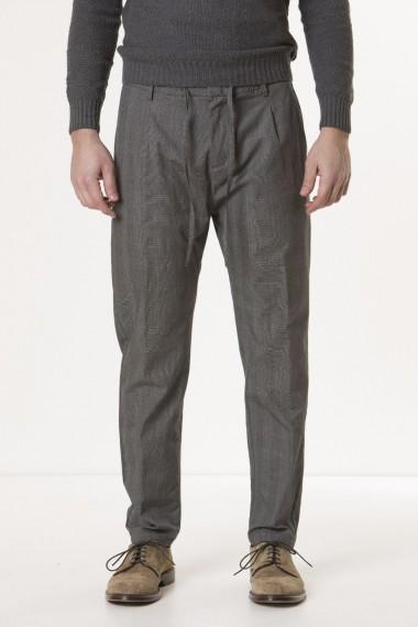 Pantaloni per uomo PAOLO PECORA P/E 18