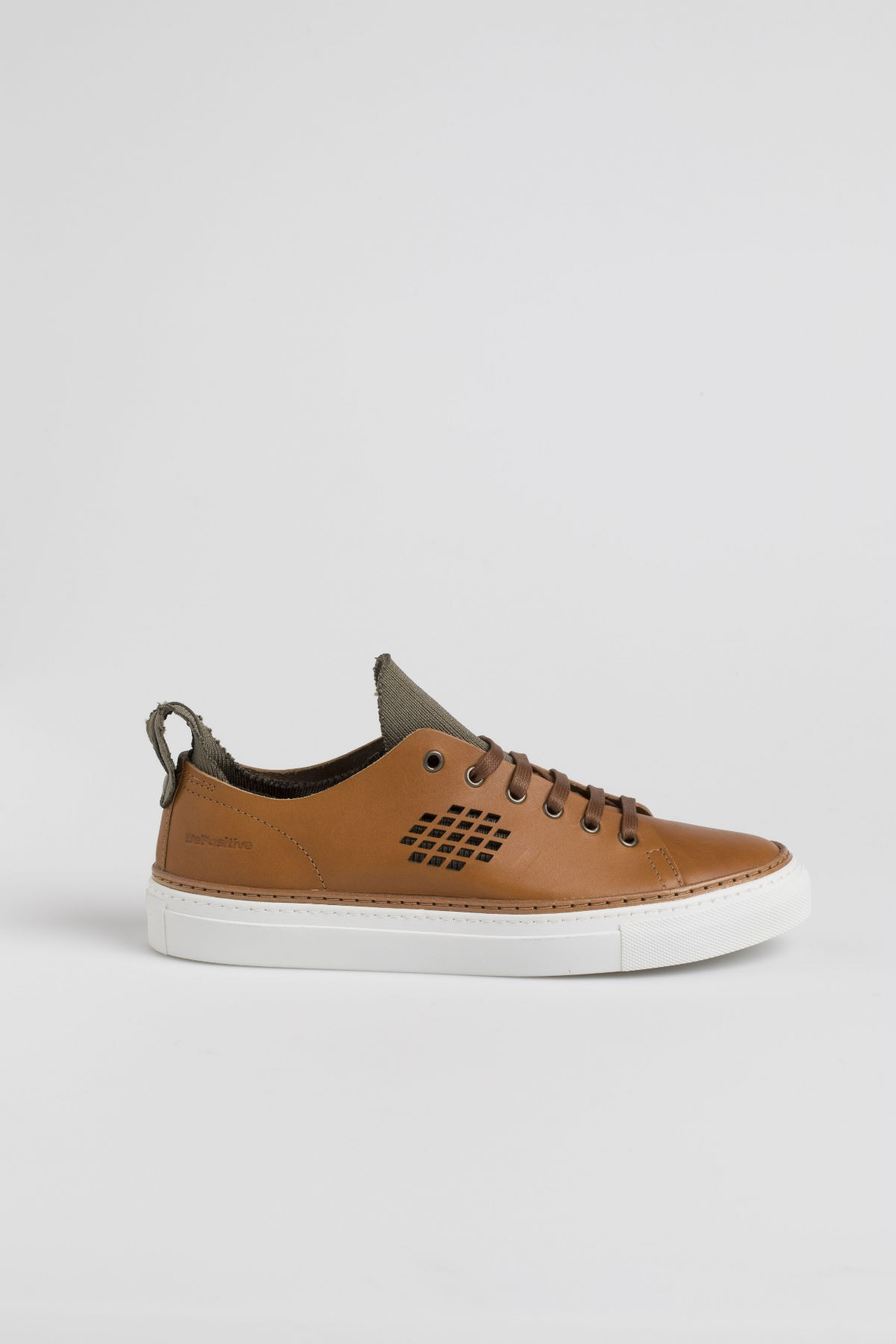 Shoes for man BEPOSITIVE