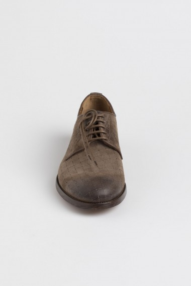 Shoes for man DOUCAL'S S/S 18