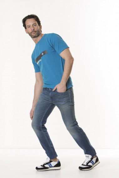 Jeans per uomo STONE ISLAND P/E 18
