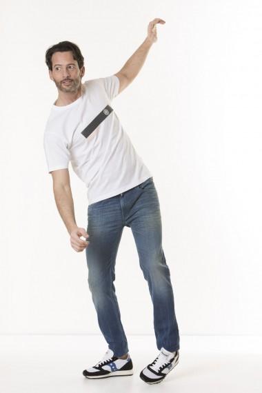 T-shirt per uomo STONE ISLAND P/E 18