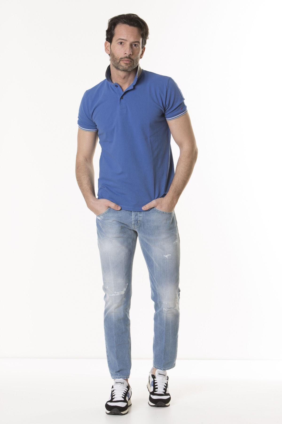 Jeans per uomo Mius Slim Fit DONDUP P/E