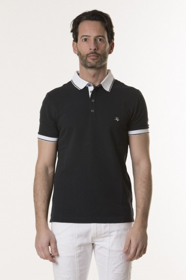 Polo for man FAY S/S 18