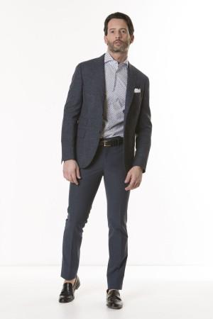 Jacket for man ELEVENTY S/S