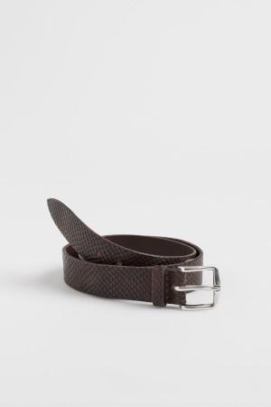 Belt ORCIANI S/S 18