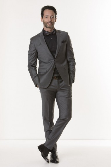 Suit for man BRIAN DALES