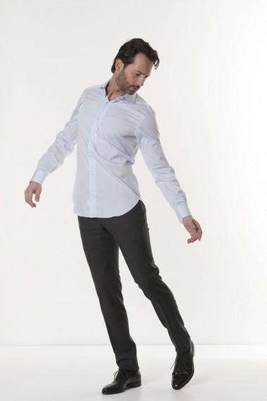 Camicia per uomo BARBA P/E 18