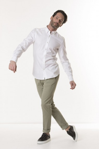 Camicia per uomo FAY P/E 18