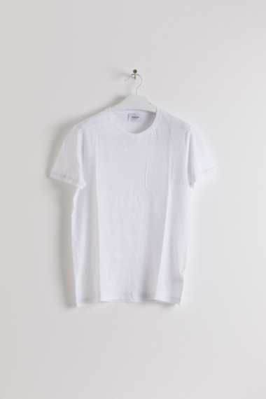 T-shirt for man DONDUP S/S 18