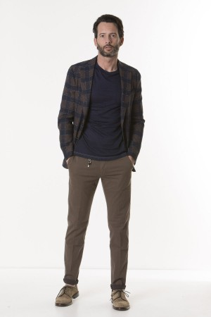 Jacket for man PINO LERARIO BY TAGLIATORE S/S 18