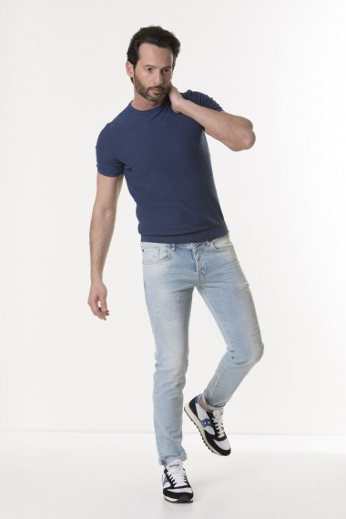 Jeans for man BRIAN DALES S/S 18