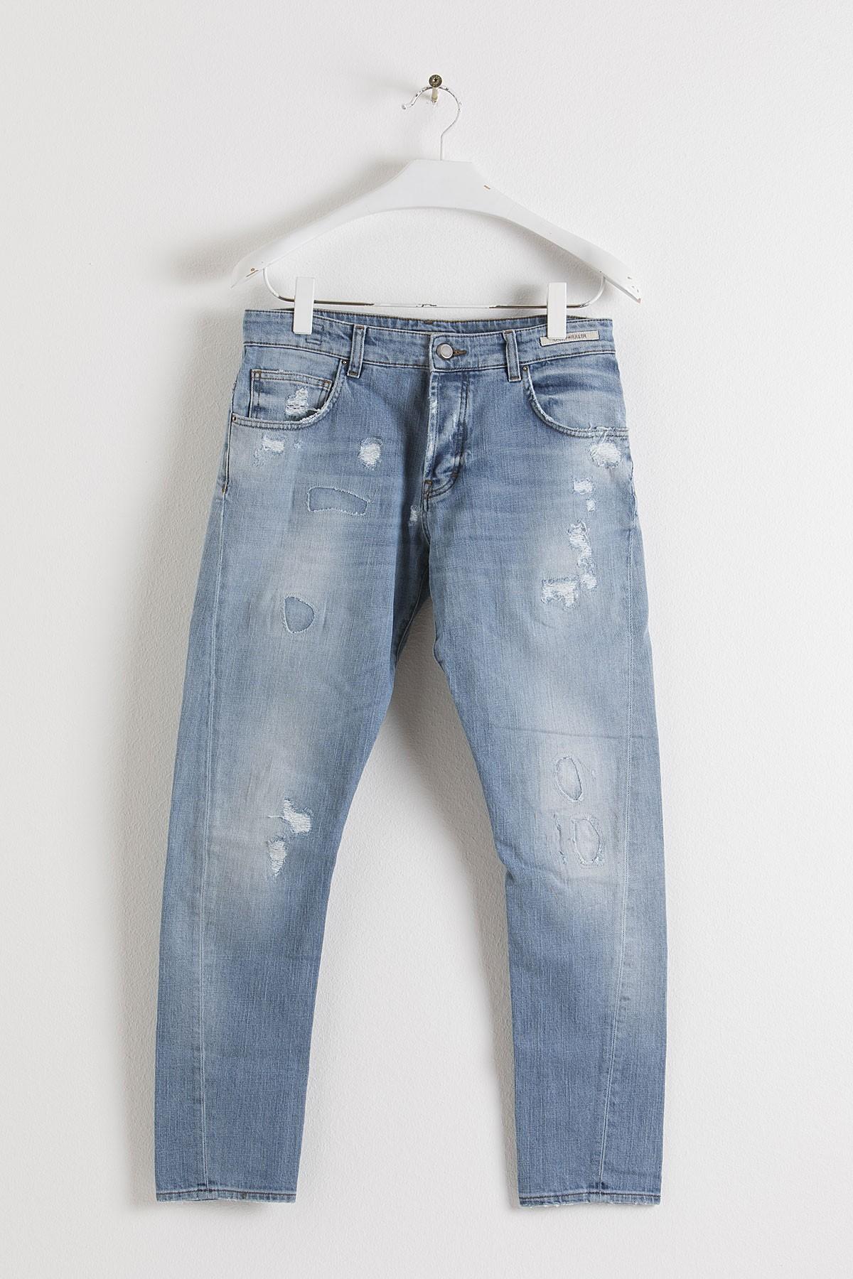Don Jeans De Fuller Uomo Don Don De Uomo Fuller Jeans TKc1lFJ
