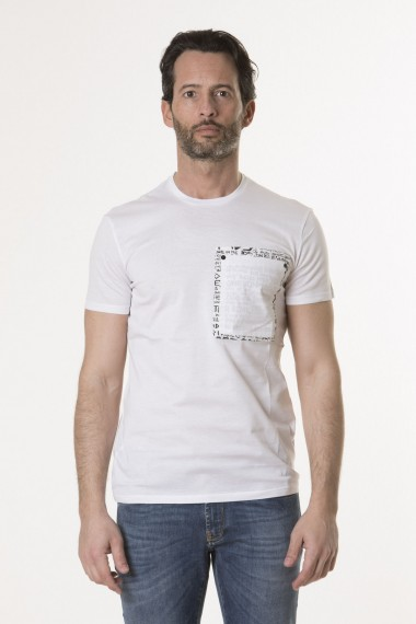 T-shirt for man PMDS S/S 18