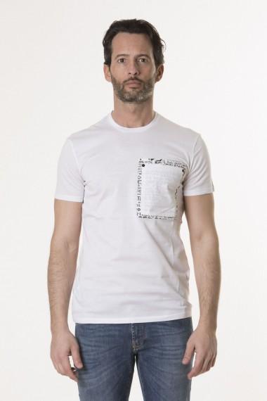 T-shirt per uomo PMDS P/E 18