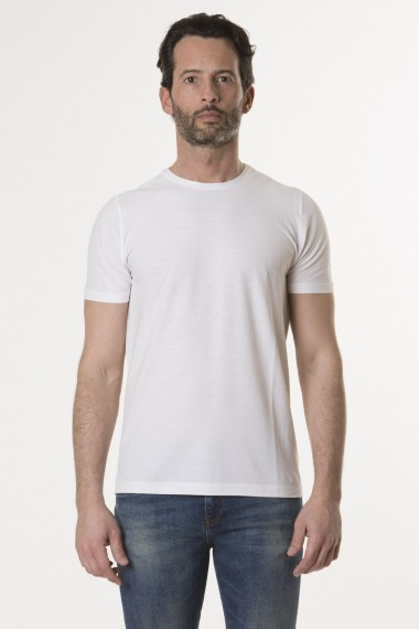 T-shirt for man RIONE FONTANA S/S 18