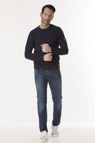 Pullover per uomo STONE ISLAND P/E 18