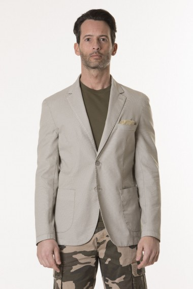 Jacket for man RIONE FONTANA S/S 18