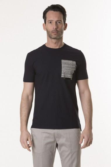 T-shirt per uomo PAOLO PECORA P/E 18