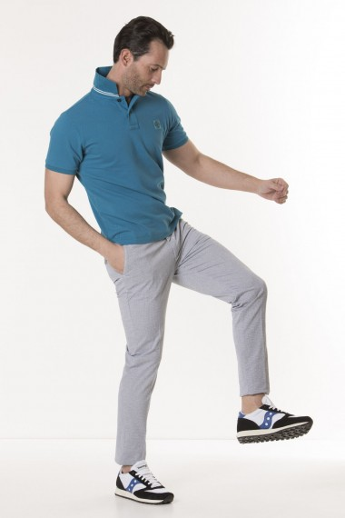 Pantaloni per uomo RIONE FONTANA P/E 18