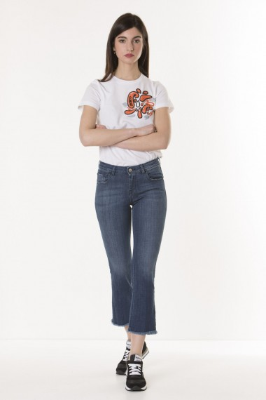 Jeans per donna RE HASH P/E 18
