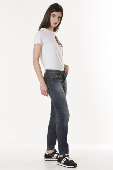 Jeans per donna ROY ROGER'S P/E 18