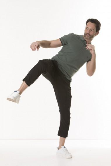 Pantaloni per uomo ANTOY MORATO P/E 18