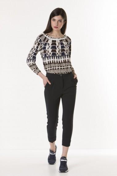 Pantaloni per donna ALPHA P/E 18
