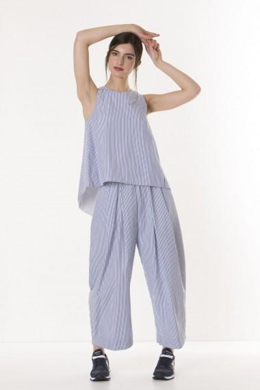 Blusa per donna BRIAN DALES P/E 18