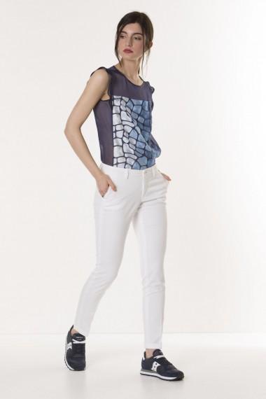 Pantaloni per donna RE HASH P/E 18