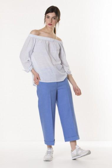 Blusa per donna SUN68 P/E 18