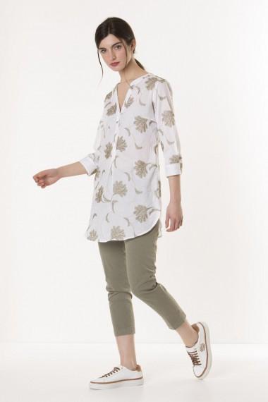 Camicia per donna CAMICETTA SNOB P/E 18