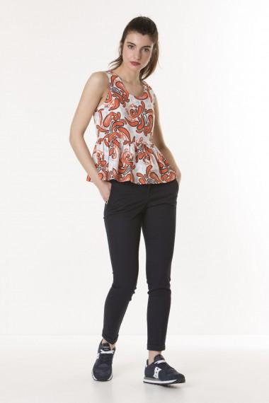 Pantaloni per donna RE-HASH P/E 18